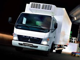 2018 NEW Mitsubishi CANTER FE 85 For Sale