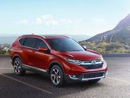 Honda CR-V Price Philippines - 2019