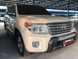 Toyota Land Cruiser VX LC200 2015 for sale