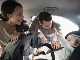 Choosing child-friendly cars for concerned Filipino parents