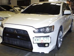 2013 Mitsubishi Lancer for sale