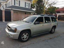 Chevrolet Trailblazer SUV 2006 for sale