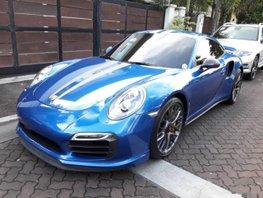 Porsche 911 2016 Shiftable Automatic Gasoline P13,988,888