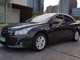 2013 Chevrolet Cruze for sale