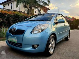 2010 Toyota Yaris 1.5G Top of the line Matic