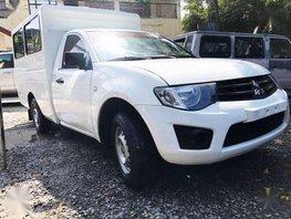 2012 Mitsubishi FB L200 for sale