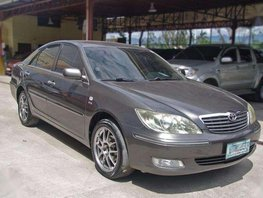 2004 Toyota Camry 20 G AT for sale