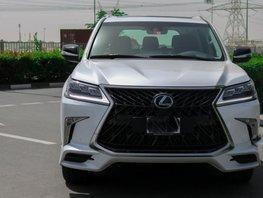 Lexus Lx570 2018 for sale