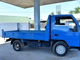 Truck Mitsubishi CanterA 2006 Diesel For Sale in Lemery