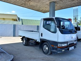 Selling Used Mitsubishi CanterA 2006 Truck Manual Diesel