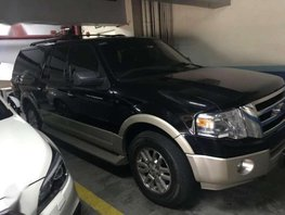 For Sale: 2009 Ford Expedition EL