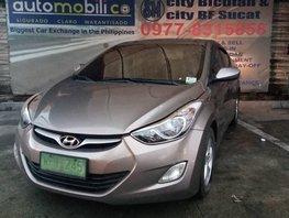 2013 Hyundai Elantra Gas AT for sale