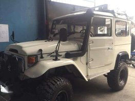 1997 TOYOTA Land Cruiser classic FOR SALE