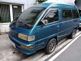 1996 Toyota Lite ace GXL FOR SALE