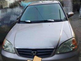 Honda Civic Dimension 2001 model FOR SALE