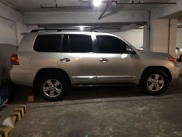 TOYOTA Land Cruiser 2014 lc200 FOR SALE