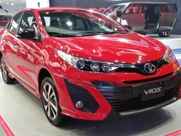 Toyota Vios 2019 Philippines review: The go-to sub-compact for everyone