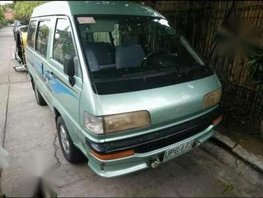 Toyota Lite Ace 1997 gxl FOR SALE