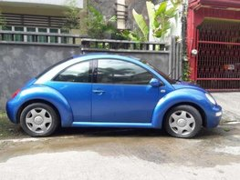 2003 new VW Beetle turbo rare for sale