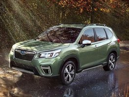 Subaru Forester 2019: New updates, Price & Release date in the Philippines