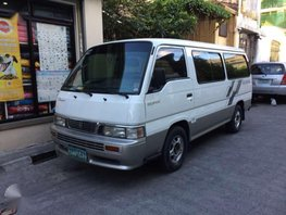 Nissan Urvan 2004 for sale