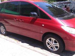 Toyota Privia 2006 for sale