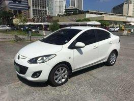 2012 Mazda 2 Automatic for sale