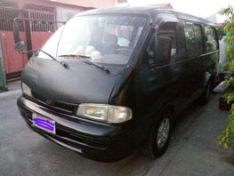 Kia Pregio Van 2002 model diesel engine