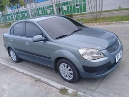 Kia Rio 2008 manual for sal e