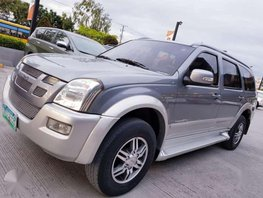 Isuzu Alterra 2005 for sale