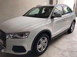 Audi Q3 2017 for sale