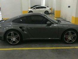 2008 Porsche 911 twin turbo 5tkms only