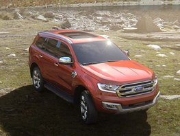 Ford Everest price Philippines - 2019
