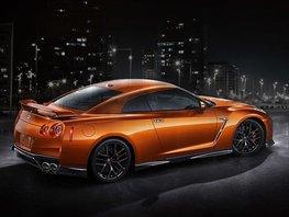 Nissan GT-R Price Philippines – 2019