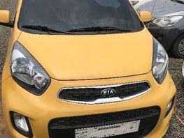 2017 Kia Picanto 10 EX MT FOR SALE