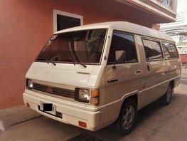 99 Mitusubishi L300 versavan Diesel FOR SALE
