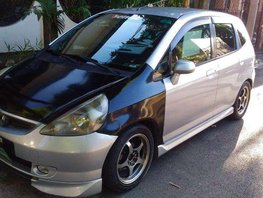2001 Honda Jazz Fit for Sale or Swap
