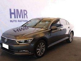 2016 Volkswagen Passat 2.0 TSI AT Gas HMR Auto auction