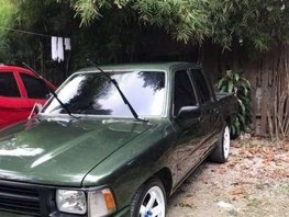 Toyota Hilux 1996 Price is Negotiable