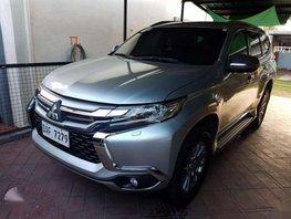 Like New Mitsubishi Montero Sport for sale