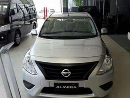 Like New Nissan Almera for sale