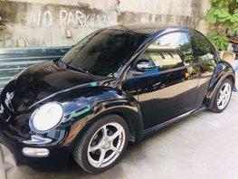 Volkswagen Beetle For Sale Year Model: 2001