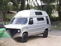 Ford Econoline 1972 for sale