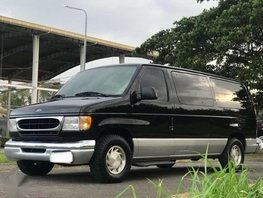 2004 Ford E150 AT for sale