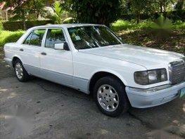 1988 Mercedes Benz 300SE for sale