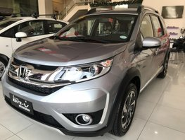 2018 Honda BRV 7 seater SUV 40K ALL IN LOW DP