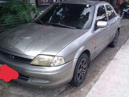 Ford Lynx gsi 1999 model cold a/c