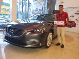 100% SURE APPROVAL Mazda 3 2018
