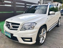 2012 Mercedes Benz GLK for sale