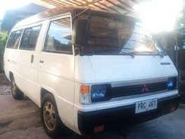 1990 Mitsubishi L300 Versa Van for sale